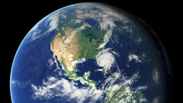 Bajo la superficie terrestre existen unas colosales reservas con aproximadamente la misma cantidad de agua que en nuestros océanos