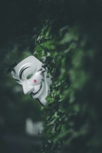 gambar topeng anonymous 16