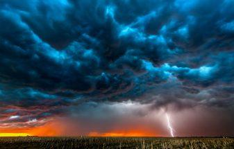How predictive data analytics improves natural disaster management