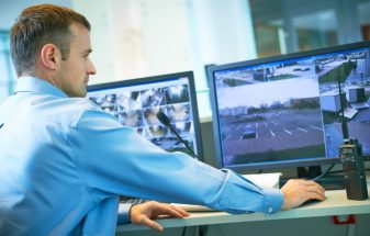 How video analytics improves security and surveillance