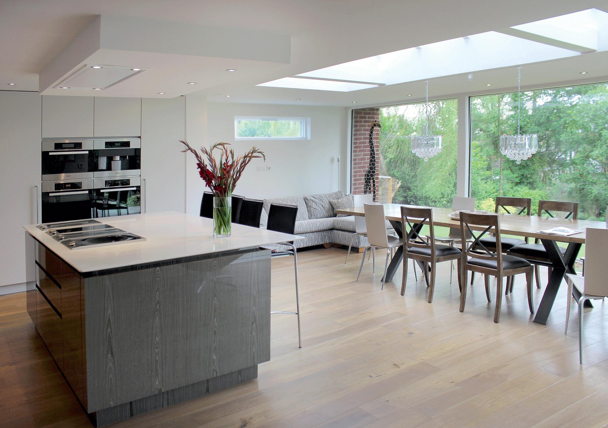 Kitchen Dining Room Extension Design Ideas   Novocom.top