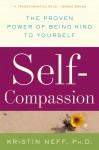 Self-Compassion book jacket