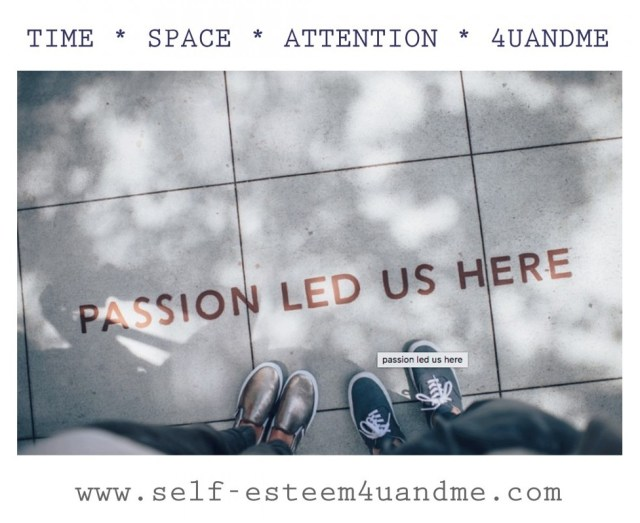 passion leads you here