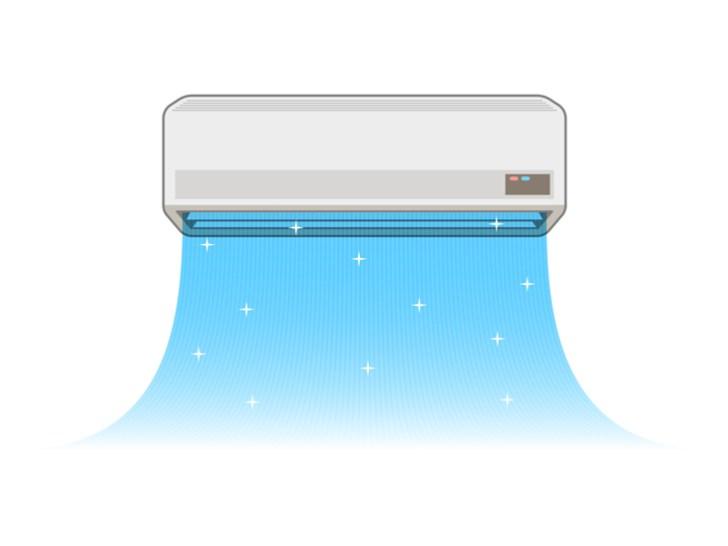 夏の肌の乾燥対策のイメージ画像