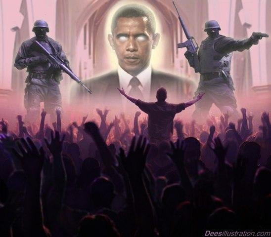 obamaworshipdees