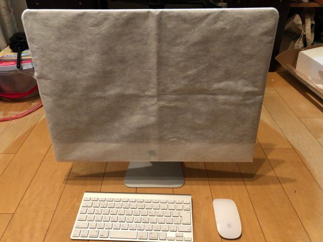 さよならiMac late2013