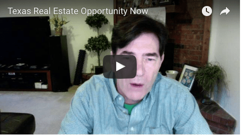 Texas Commerical Real Estate Opportunities Now