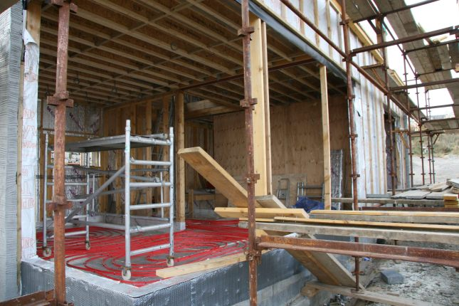 How To Build Wood Mezzanine Wooden Pdf Plans For Building