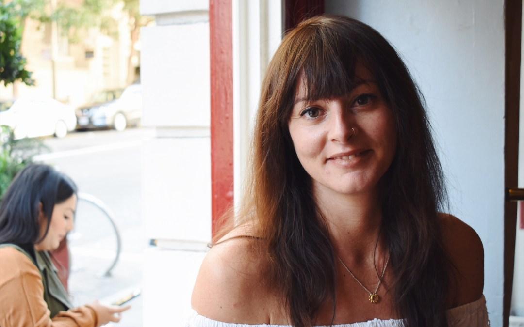 Writer & Creative Vienda Maria [episode 15]