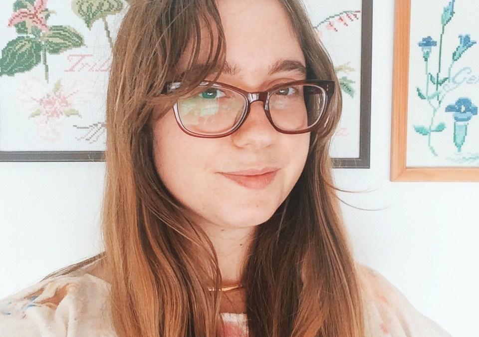 Herbalist & Medicine Maker Lauren Haynes [episode 16]
