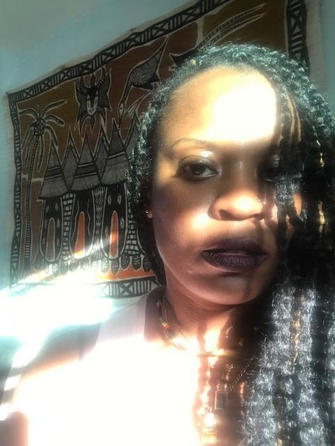 Yoga Teacher, Reiki Practioner & Spiritual Assistant Shaneek Fana Nadrich [episode 29]