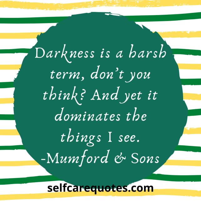 Mumford and Sons Quotes-2