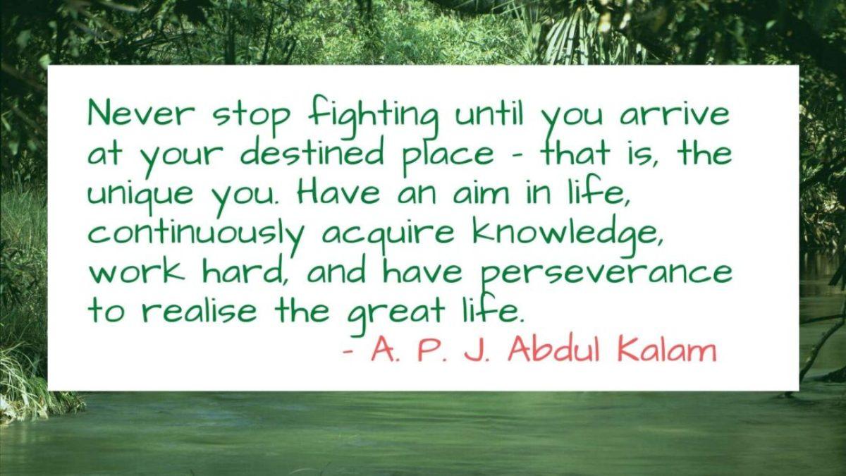 apj abdul kalam quotes-inspirational