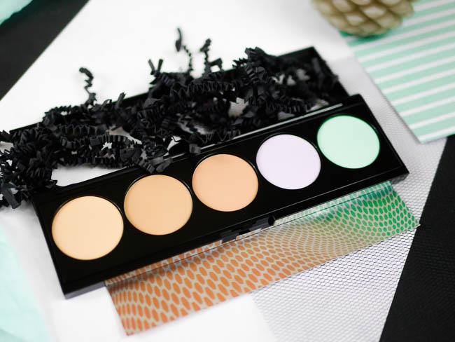 loreal totalcover camouflage makeup concealer palette selfconceptofjay.jpg 14