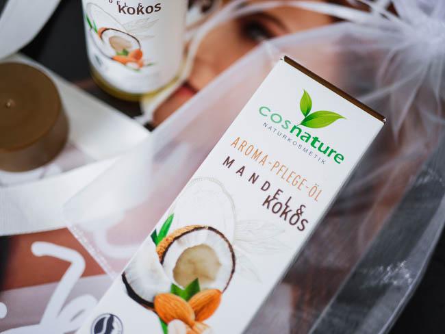 naturkosmetik cosnature aromaöl kokos mandel körper selfconceptofjay 4