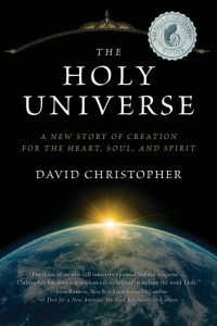 The Holy Universe front cover w_award