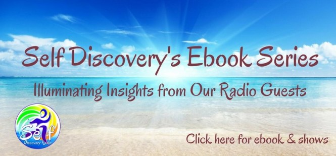 Self Discovery's Ebook series (2)