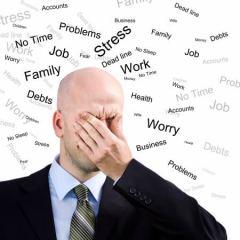 58 Ways to Inhibit Your Stress Response & Decrease Cortisol