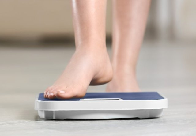 Phytohemagglutinin Increases Weight Loss