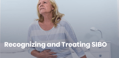 SIBO: What Causes It & How to Treat It