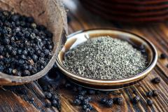 Black Pepper And Piperine: 20+ Health Benefits + Side Effects