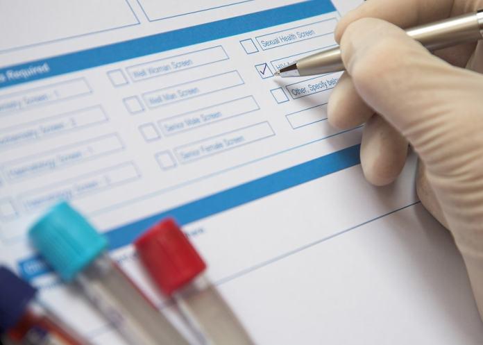 CMP blood test
