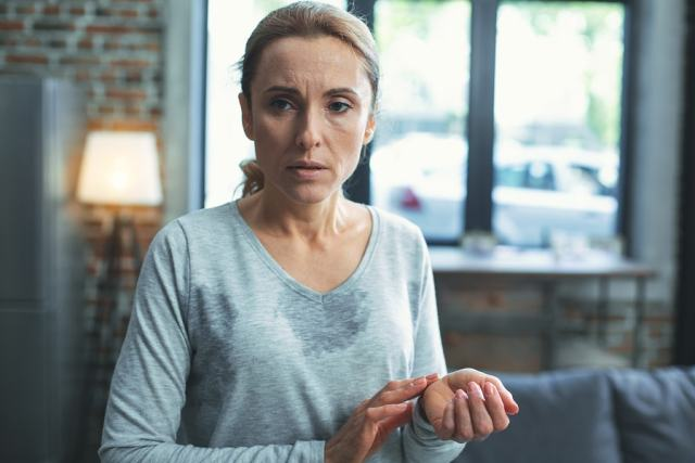 Vyvanse Improves Cognitive Functioning in Menopausal Women