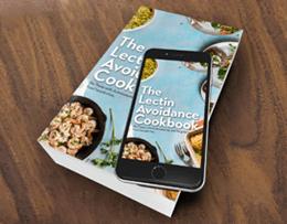 Lectin Avoidance Diet Cookbook