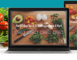 SelfHacked Elimination Diet Protocol