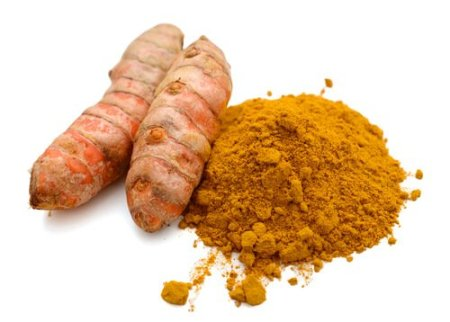 Compelling study confirms the therapeutic effects of curcumin in removing fluoride from our bodies Turmeric_315530600