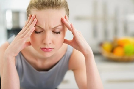 Magnesium Relieves Headaches and Migraines