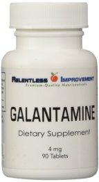 Galantamine Supplement