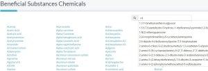 beneficial-substances-chemicals