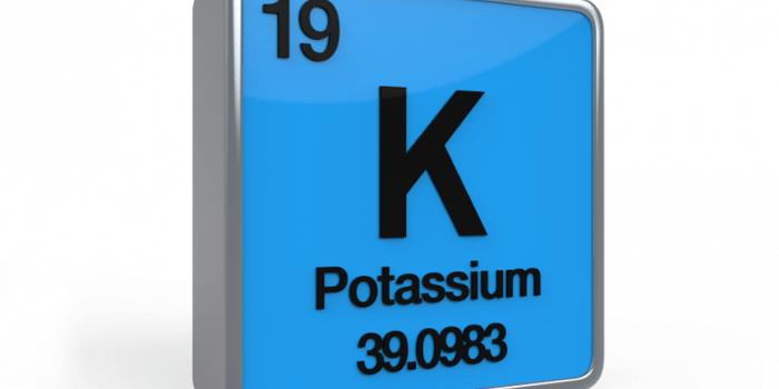 potassium-symbol