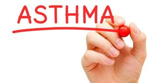 Vitamin D3 treats asthma
