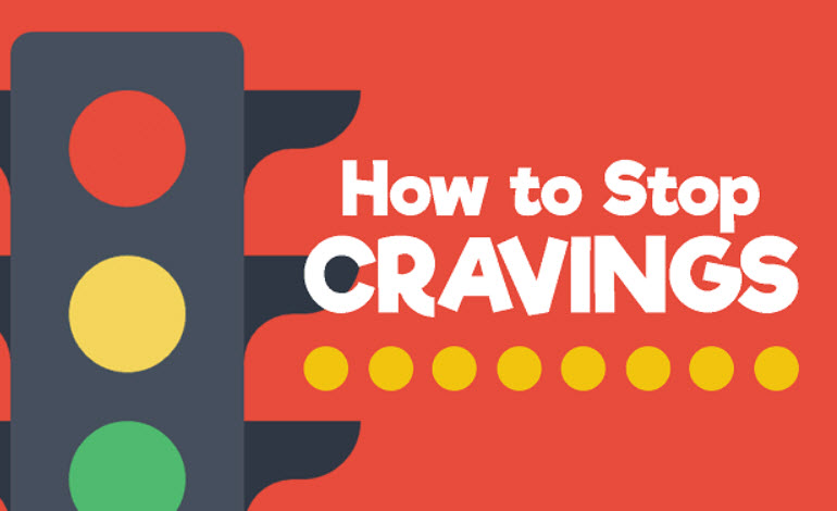 Stop Cravings Good Health