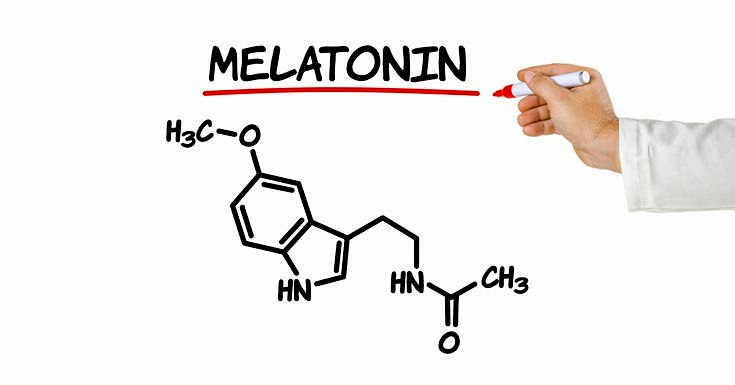 melatonin secrets