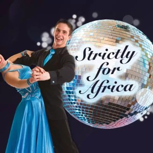 Strictly for Africa 2017