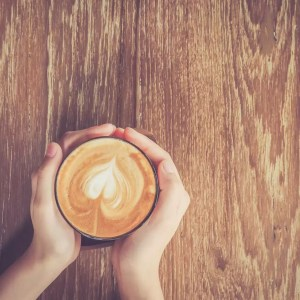 International Women's Day Coffee Morning