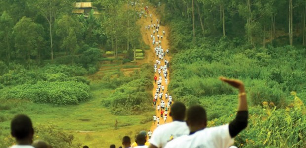 The Uganda International Marathon 2018