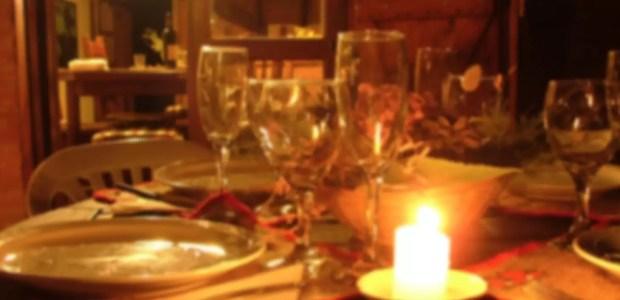 Shrewsbury Secret Supper Spring Edition 2020