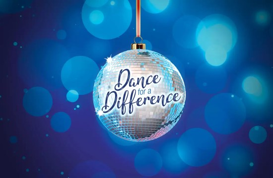 DANCE FOR A DIFFERENCE
