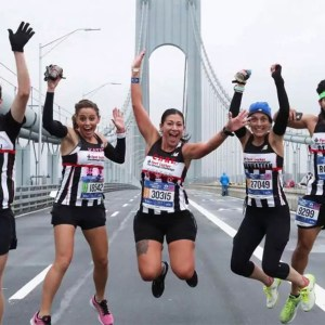 TCS New York City Marathon 2019