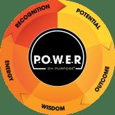 POWER on PURPOSE