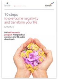 10 Steps to Overcome Negativity