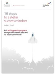 10 Steps to a Stellar Success Mindset