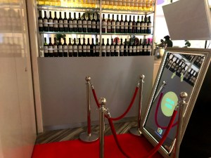 De beste photobooths / Selfiebooths en Fotospiegels van het type Magic Mirror