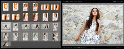 Taller de Lightroom en Puebla