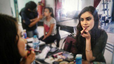 Taller de Auto Maquillaje en Puebla