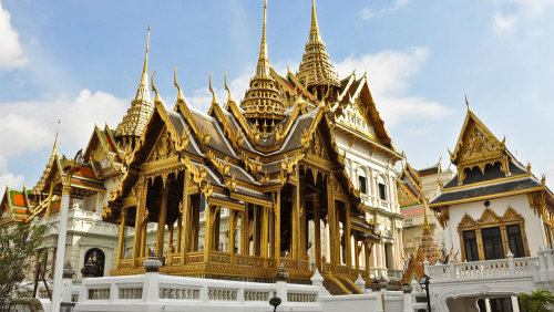 Regal Grand Palace